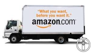 L'Italia ha ottenuto la licenza per il servizio di corrieri Amazon