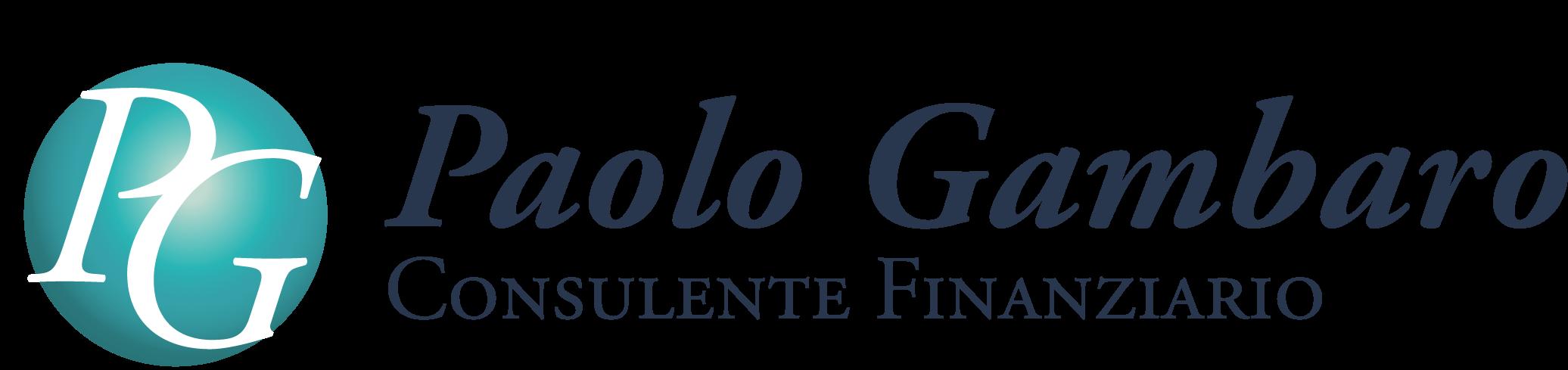 Paolo Gambaro Logo