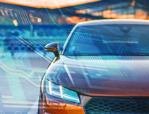 I microchip frenano la corsa delle auto