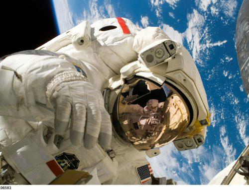 Spazzatura: un problema spaziale da risolvere